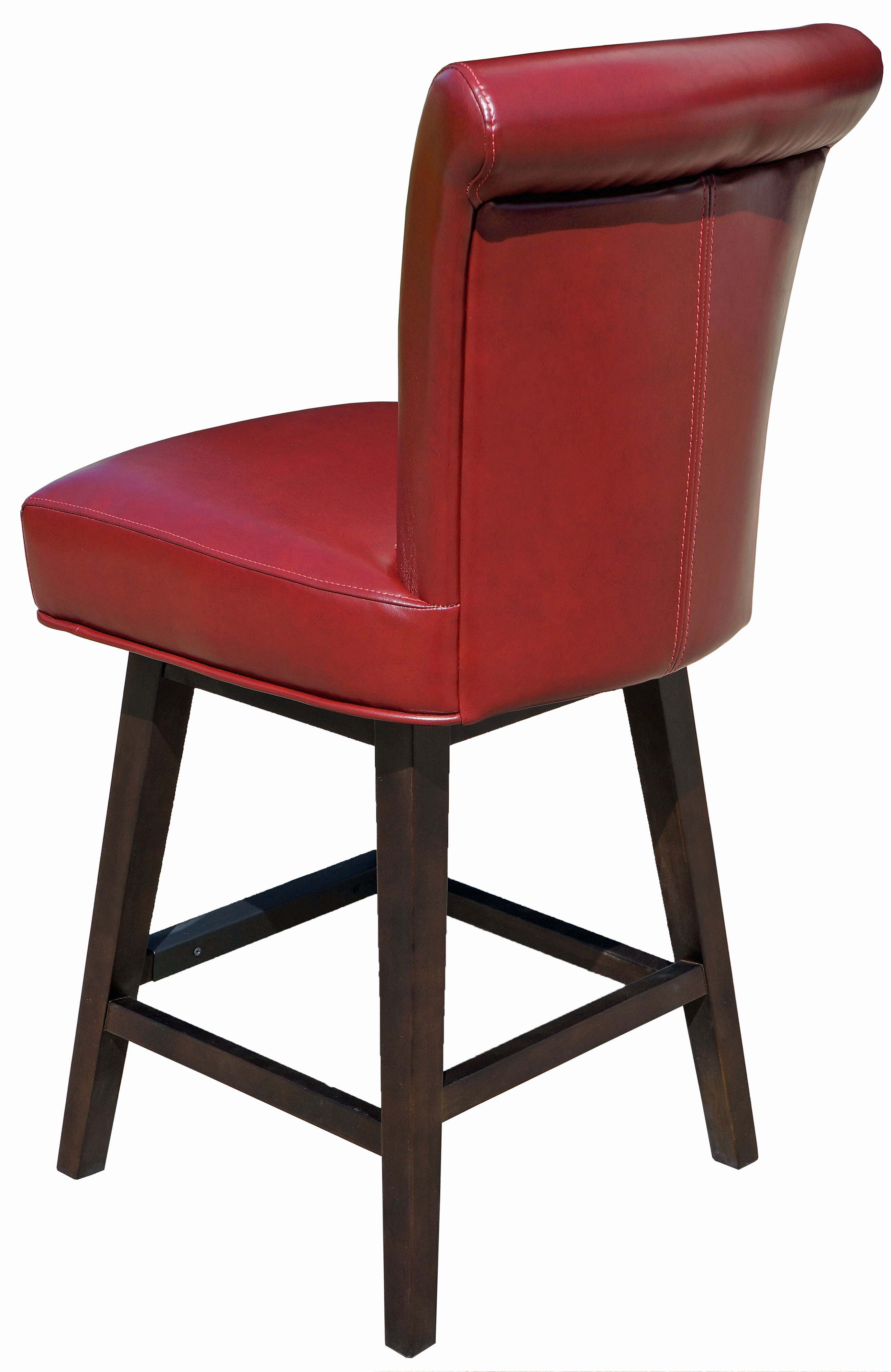more  clearance  red swivel kitchen counter stool