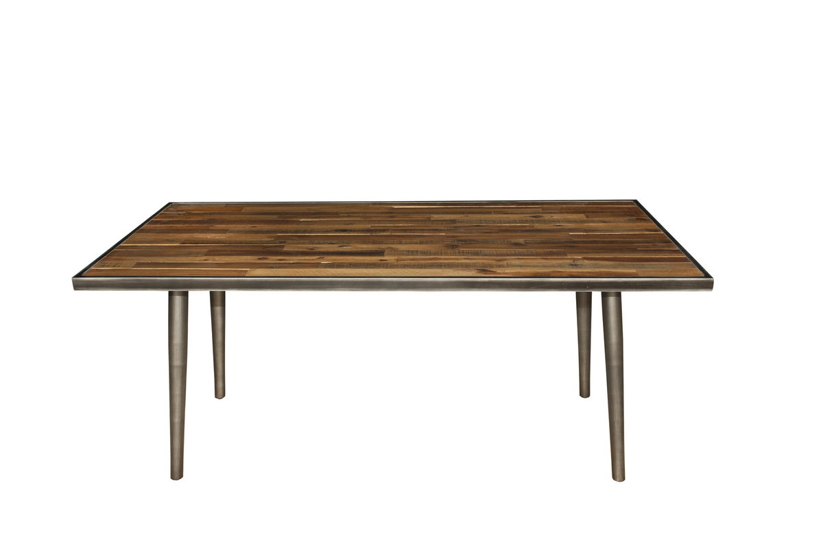 Tables Dining Tables Sl 010 Acacia Wood Dining Table