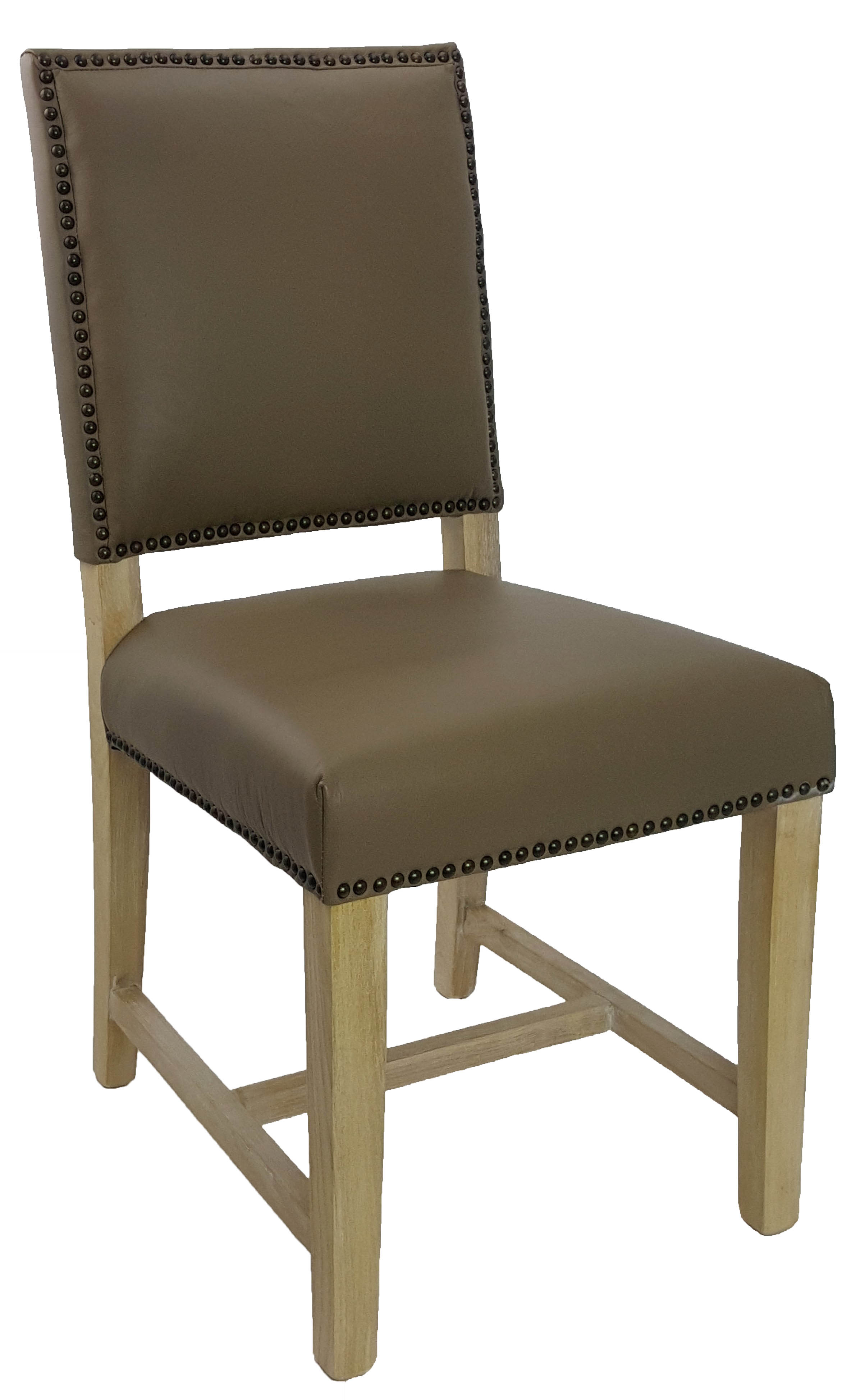 Chairs Dining Chairs Bonded Leather Dining Chair