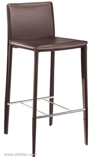 Modern furniture stools re 5963 counter stool artefac for Artefac furniture