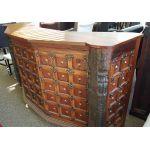 GH-103 Bar Cabinet