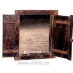 ART-009 Wooden Window