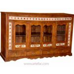 ART-101674 Tile Fitted Cabinet